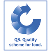 QS-Quality scheme for food.