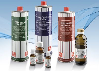 Key oils®