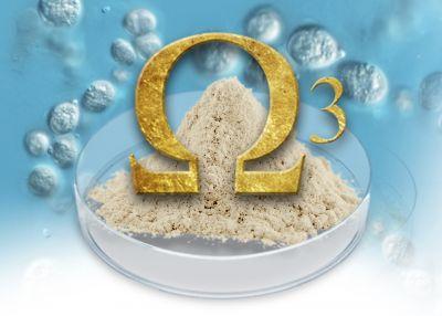 Algae Powder DHA⁺, Feed Grade