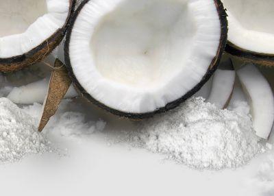 LipoMill Coconut Flour