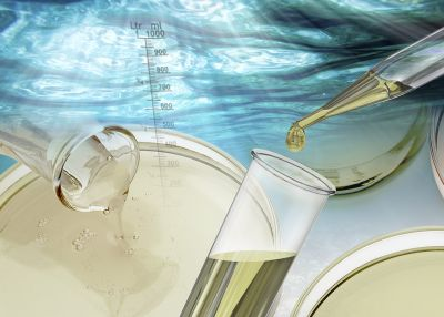 Omega-3-Marineöl-Konzentrate