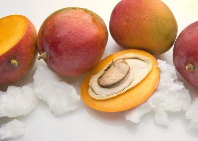 Mangobutter
