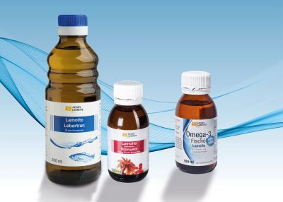 Medicinal products & dietary supplements