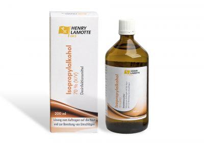Isopropylalkohol 70 % (V/V)